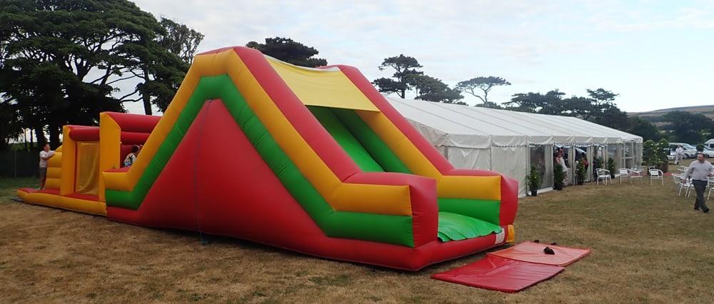 Isle of Man Wedding Entertainment Idea