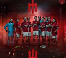 Manchester United Women's Team